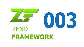 Bài 3  - Getting Started with Zend Framework  - Tìm hiểu cấu trúc Module Application