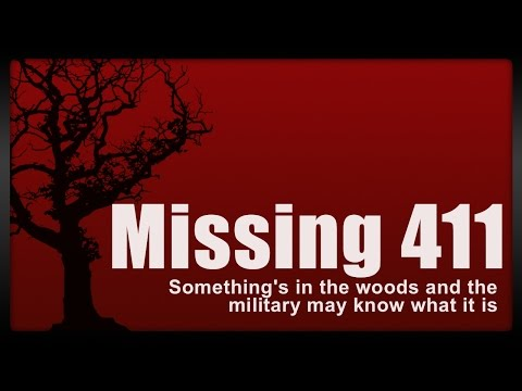 Missing 411 Stories | Bigfoot Connection | OBDM Podcast