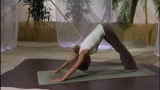 Yogaist.de -Der Sonnengruß-Surya Namaskar-DVD Yoga für Körper, Geist & Seele mit Inga Stendel