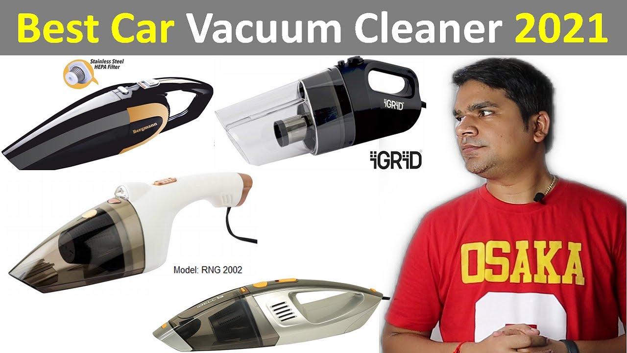 Best Car Vacuum Cleaner In India 2021 Best Vacuum Cleaner For Car Youtube