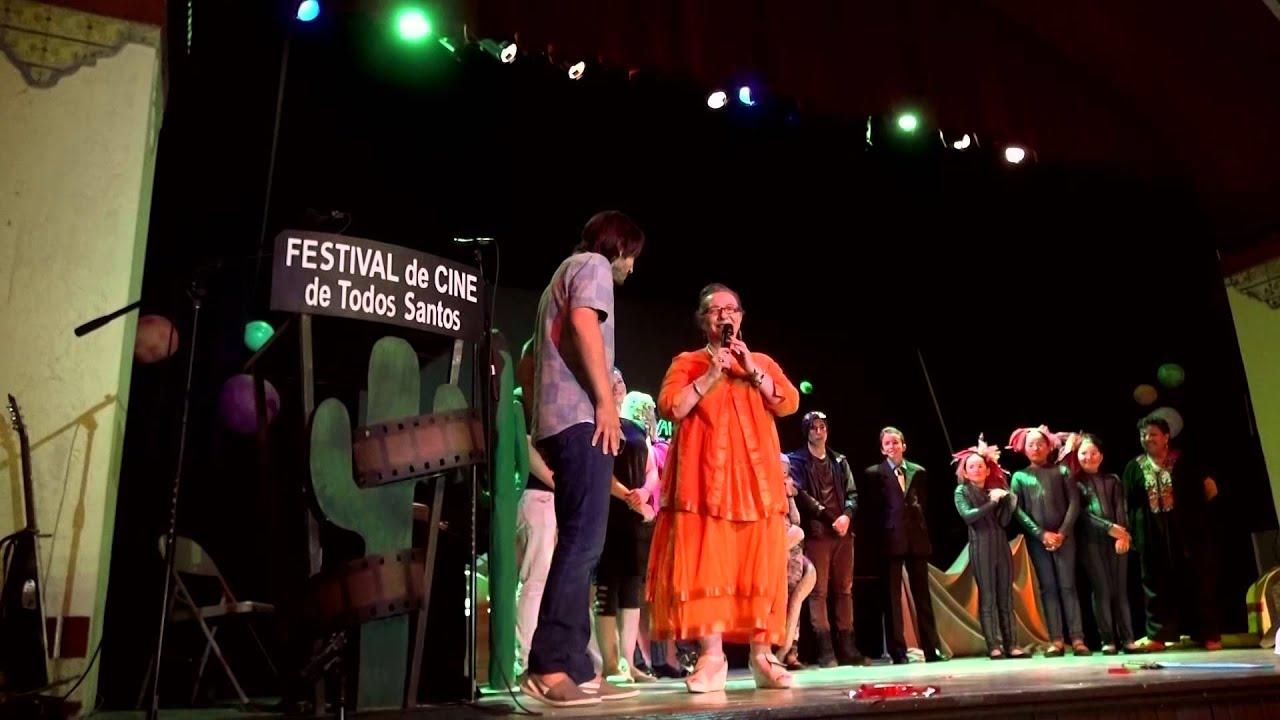 Festival de Cine de Todos Santos
