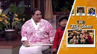 Ternyata Nagita Slavina Ngefans Sama Adul - 15 Maret 2016 - Part 4/6