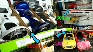 Abdul Rehman Street | Manish Market | Hoverboard | Smartphone Accessories | Cheap Rates