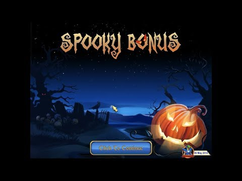 Spooky Bonus (2013, PC) - 01 of 10: Welcome to Old Town (Level 01~03)[720p50]