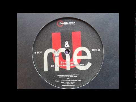 Joe Montana – U & Me (Club Mix) (2001)