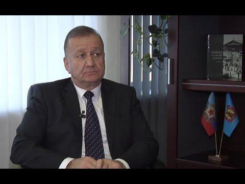 lgikvideo: Интервью Главы АГЛ ЛНР 04032020