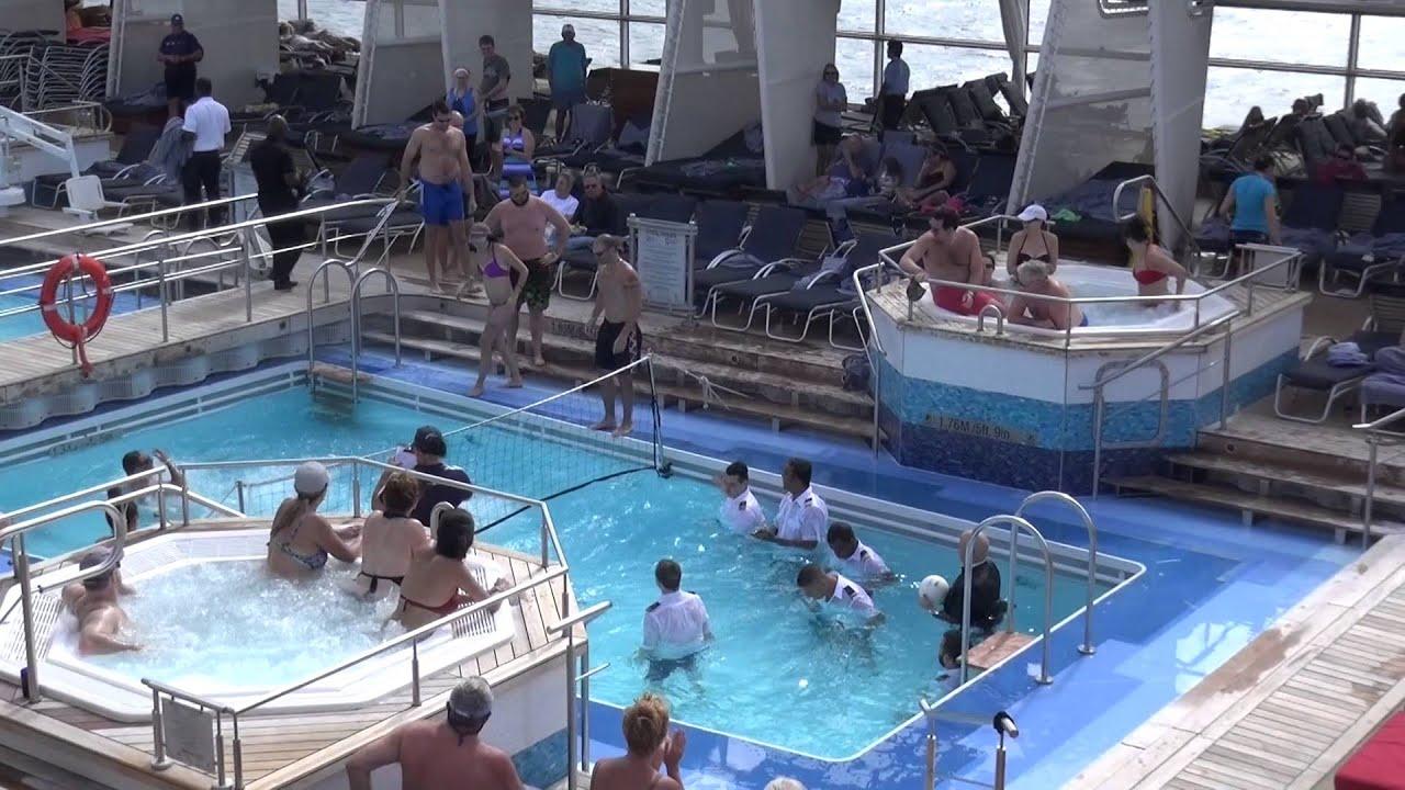 Celebrity Silhouette Deck Plans - Cruise Critic