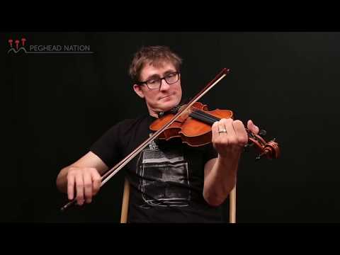 """Theory for Mandolin and Fiddle with Chad Manning, """"Soloing with Pentatonic Scales"""""""
