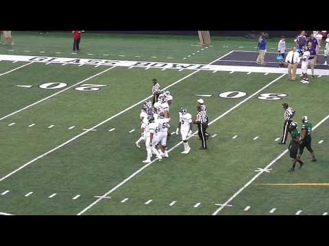 Pickerington Central (OH) vs Detroit Cass Tech (MI) 2017