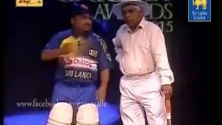 Hariyata gahana hati 6   Sri lankan funny videos by  gossip lanka matara