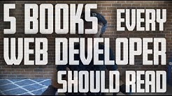 The Best Programming Books For Web Developers