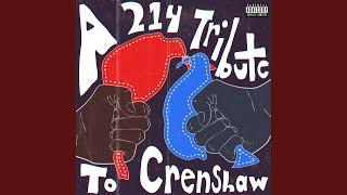 Gambar cover A 214 Tribute to Crenshaw