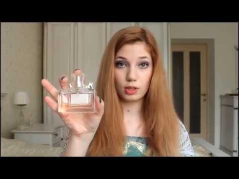 Обзор аромата Мисс Диор о де Парфюм от Кристиан Диор