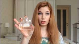 Обзор аромата Мисс Диор о де Парфюм от Кристиан Диор Thumbnail