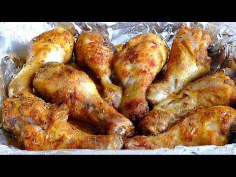 How to make Chicken drumsticks & tasty coating easy recipe