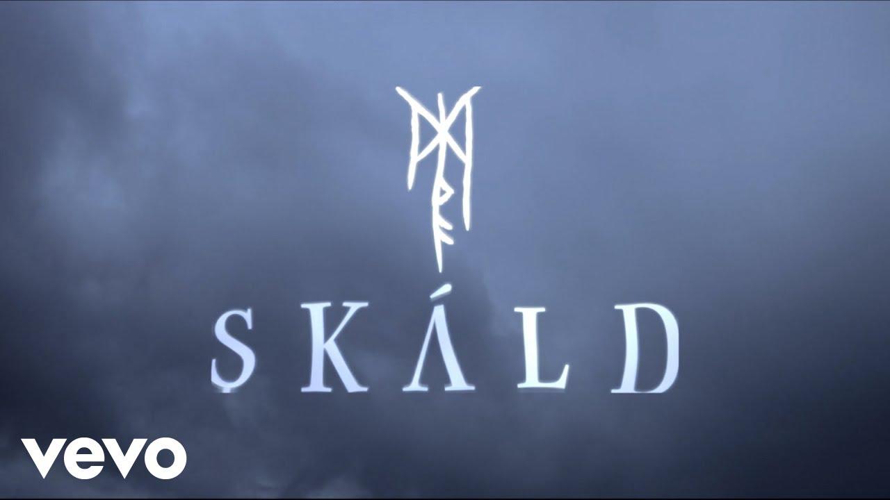 Download SKÁLD - Ódinn (Lyric Video)