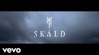SKÁLD - Ódinn (Lyric Video)
