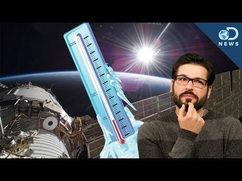 How NASA's Creating The Coldest Place In The Universe
