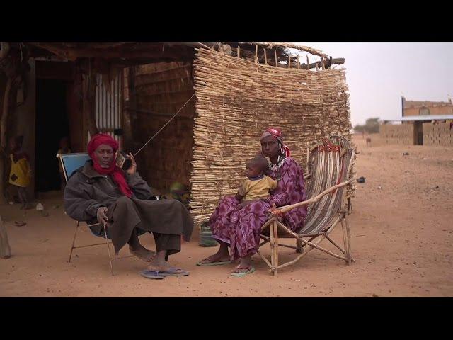 Bouli Sahel : retenir l'eau de pluie pour les maraîchères au Burkina Faso