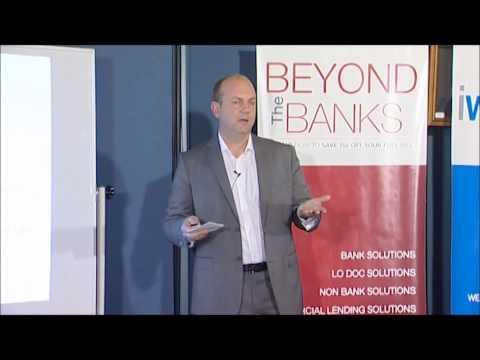 Finance Industry Trends