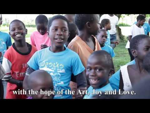 Art Joy Love Dance - Uganda