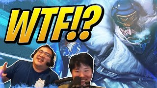 He THOUGHT This Was a BAD IDEA?! Ft. Scarra   Knights Gunslingers   TFT   Teamfight Tactics