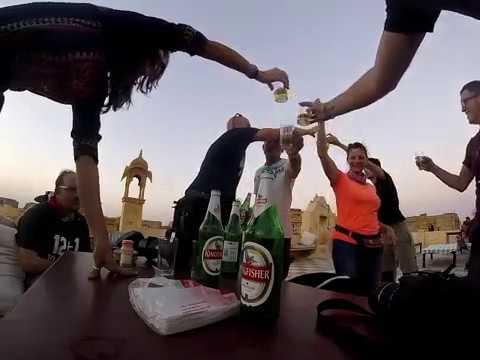 Rajasthan Tour 3.  Bikaner  - Jaisalmer
