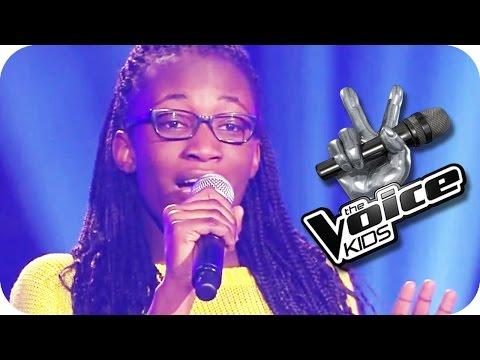 Gabrielle - Out Of Reach (Anny) | The Voice Kids | Blind Auditions | SAT.1