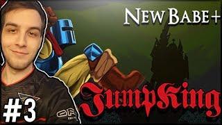 HAHA, ŚWIETNIE! - Jump King: New Babe+ #3