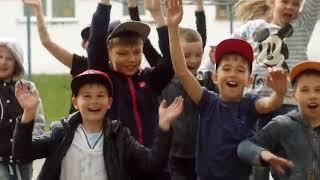 Рэп для Ирины Николаевны. 4 а класс. Вишневогорск 2017.