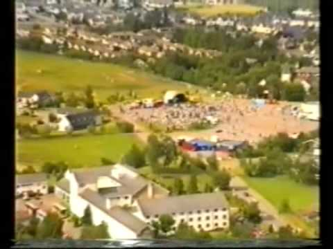 Aviemore home video 1995 from helen stuart youtube for Classic house 1995