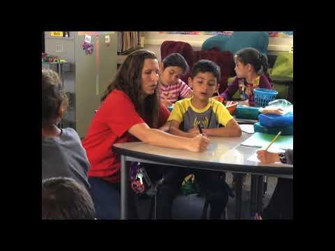 Chase Avenue Elementary School Visit