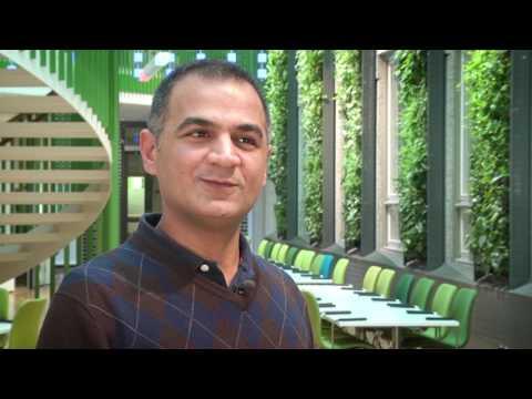 Master Programme in  Bioinformatics - Uppsala University