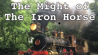 Steam Trains - The Might of the Iron Horse