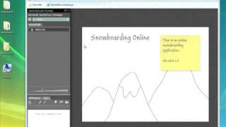 Exporting your SketchFlow project with Expression Blend 3