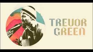 Trevor Green - This Must Be the Place (Talking Heads Cover)