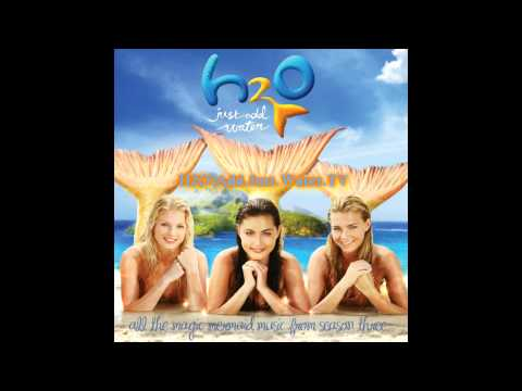 H2O Just Add Water: Indiana Evans - No Ordinary Girl [Official Season 3 Soundtrack HD]