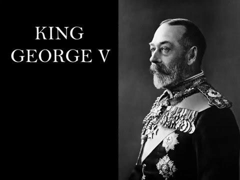 HM King George V - Speech at the opening of the British Empire Exhibition - 23 April 1924