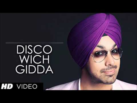 Disco Wich Giddha Tera Deep Money ft Ikka full Song HD   Latest Punjabi Song 2013