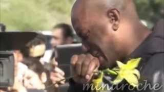 Tyrese Gibson & Vin Diesel remember Paul Walker | Time Forgets (RIP)
