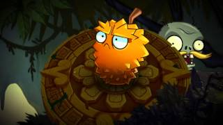 Plants vs. Zombies 2 Lost City Part 1 Coming Soon