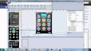 how to convert image file to qmg using samsung theme designer
