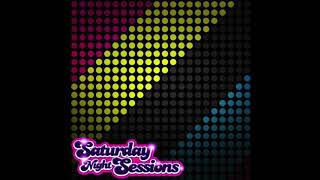 Saturday Night Sessions (80s Dancehall)