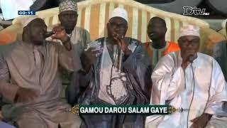 Gamou darou salam gaye  du 2019-01-18