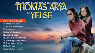 Download Thomas Arya Feat Yelse Full Album 2020 (Official Compilation Video)