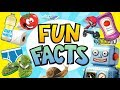 FUN FACTS - Weird Inventions