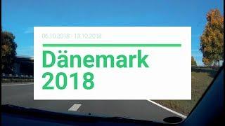 [VLOG] Dänemark 2018 - Søndervig - Ringkøbing - Hvide Sande - Esbjerg - SEGWAY fahren - Strand uvm.