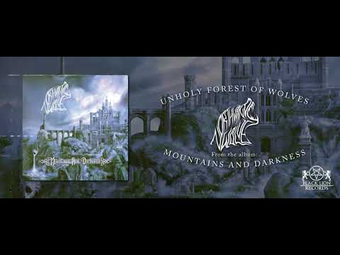 Northwind Wolves - Unholy Forest of Wolves - Part I (Official single 2019)