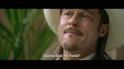 THE COUNSELOR -elokuvan virallinen traileri - 20th Century Fox HD