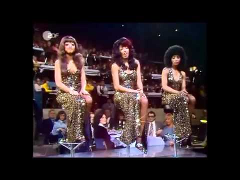 Three Degrees - When Will I See You Again [HQ stereo]